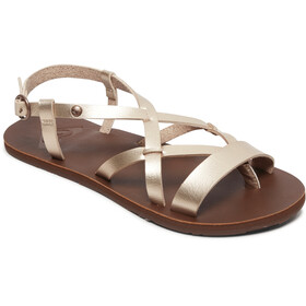 Roxy Layton Sandals Women, champagne